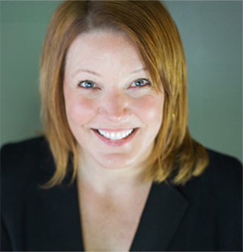 Michelle Scudder